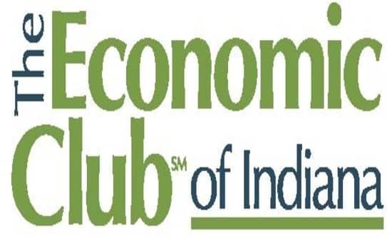 Economic Club of Indiana Speaker Series Luncheon