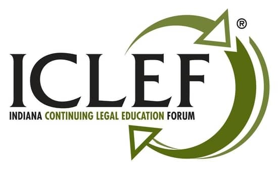 ICLEF Indiana Law Update