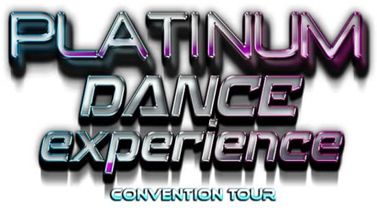 Platinum Experience Dance Convention Tour