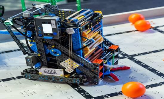 Indiana VEX Robotics State Championship